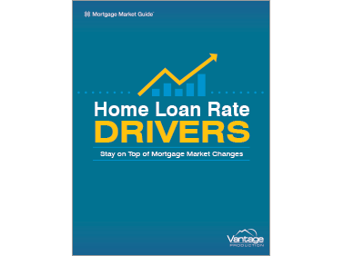 Home Loan Rate Drivers