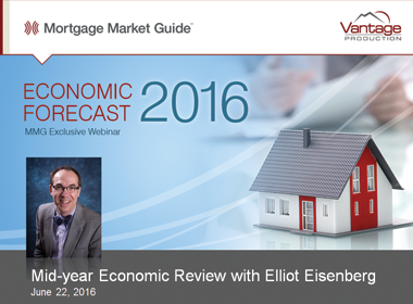 2016 Mid-year Economic Review