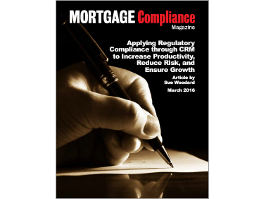 Mortgage Compliance
